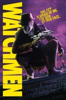 Watchmen movie poster (2009) picture MOV_70d52622