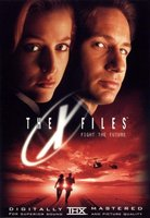 The X Files movie poster (1998) picture MOV_70d57173