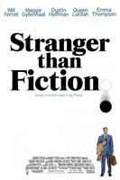 Stranger Than Fiction movie poster (2006) picture MOV_70d62c33