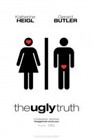 The Ugly Truth movie poster (2009) picture MOV_70dc7d94