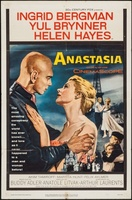 Anastasia movie poster (1956) picture MOV_70dfcaa3