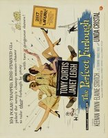 The Perfect Furlough movie poster (1958) picture MOV_70e0785d