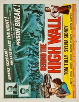 Behind the High Wall movie poster (1956) picture MOV_70e0de24