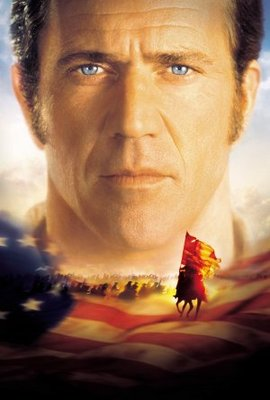 The Patriot movie poster (2000) poster MOV_70e17525