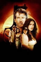 After the Sunset movie poster (2004) picture MOV_70e1b87b