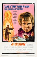 Jigsaw movie poster (1968) picture MOV_70e43d7c