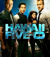 Hawaii Five-0 movie poster (2010) picture MOV_70e88423
