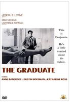 The Graduate movie poster (1967) picture MOV_70ebff8e