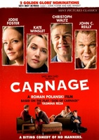 Carnage movie poster (2011) picture MOV_70ef2f31