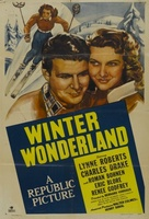 Winter Wonderland movie poster (1947) picture MOV_70f0606d