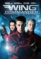 Wing Commander movie poster (1999) picture MOV_70fd7a9c