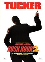 Rush Hour 2 movie poster (2001) picture MOV_08de2868