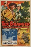 Tex Granger, Midnight Rider of the Plains movie poster (1948) picture MOV_ff74b07f