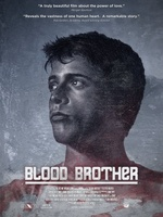 Blood Brother movie poster (2013) picture MOV_710076d0
