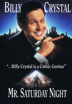 Mr. Saturday Night movie poster (1992) poster MOV_7101737e