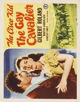 The Gay Cavalier movie poster (1946) picture MOV_7105e145