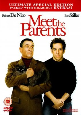 Meet The Parents movie poster (2000) poster MOV_7105fa85