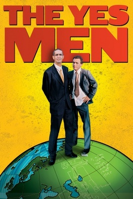 The Yes Men movie poster (2003) poster MOV_7106ab92