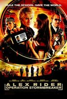 Stormbreaker movie poster (2006) picture MOV_710798c9