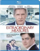 Extraordinary Measures movie poster (2010) picture MOV_710bf0a0