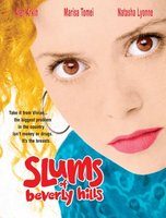 Slums of Beverly Hills movie poster (1998) picture MOV_710dd32b