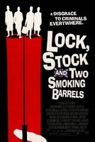 Lock Stock And Two Smoking Barrels movie poster (1998) picture MOV_710e50ce