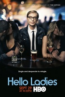 Hello Ladies movie poster (2013) picture MOV_710eea95