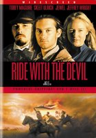 Ride with the Devil movie poster (1999) picture MOV_71108263