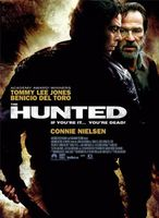 The Hunted movie poster (2003) picture MOV_7115aae8
