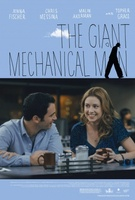 The Giant Mechanical Man movie poster (2012) picture MOV_711723d5