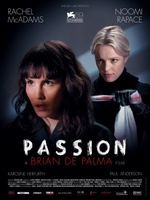 Passion movie poster (2013) picture MOV_711a6ee3