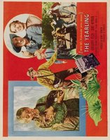 The Yearling movie poster (1946) picture MOV_711bc106