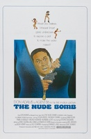 The Nude Bomb movie poster (1980) picture MOV_711c6704