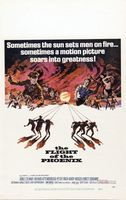 The Flight of the Phoenix movie poster (1965) picture MOV_d339b779