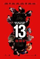 Ocean's Thirteen movie poster (2007) picture MOV_711ee963
