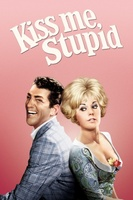 Kiss Me, Stupid movie poster (1964) picture MOV_bbd3ae0c