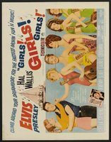 Girls! Girls! Girls! movie poster (1962) picture MOV_711f2732