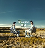 Breaking Bad movie poster (2008) picture MOV_711f7b4a