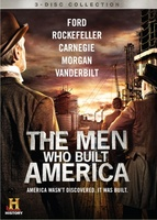 The Men Who Built America movie poster (2012) picture MOV_71207ba3
