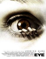 The Eye movie poster (2008) picture MOV_71210e18