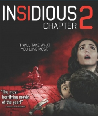 Insidious: Chapter 2 movie poster (2013) poster MOV_71294e88