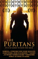 The Puritans movie poster (2012) picture MOV_712b8eee