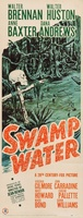 Swamp Water movie poster (1941) picture MOV_712f70cc