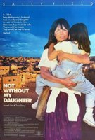 Not Without My Daughter movie poster (1991) picture MOV_71304c85