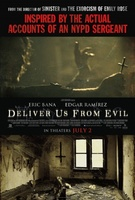Deliver Us from Evil movie poster (2014) picture MOV_7133fc6a