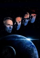 Space Cowboys movie poster (2000) picture MOV_71396132