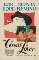 The Great Lover movie poster (1949) picture MOV_713c545c
