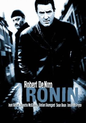 Ronin movie poster (1998) poster MOV_713ddb6f