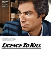 Licence To Kill movie poster (1989) picture MOV_713e1469