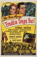 Freddie Steps Out movie poster (1946) picture MOV_713edad6